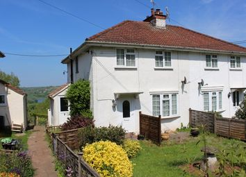 Thumbnail 2 bed semi-detached house for sale in Bath Road, Blagdon