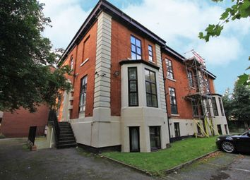 Thumbnail 1 bed flat for sale in Whalley Road, Manchester