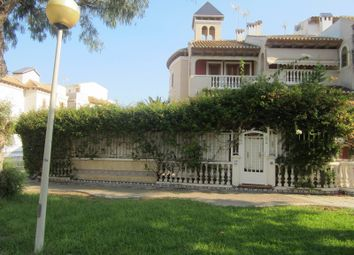 Thumbnail 3 bed semi-detached house for sale in Guardamar Del Segura, Alicante, Valencia
