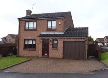 Thumbnail 3 bedroom detached house to rent in Duart Drive, East Kilbride, Glasgow
