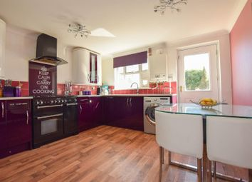 Thumbnail 3 bed town house for sale in Redmayne Drive, Hastings