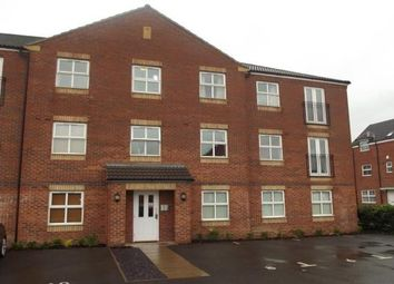 Thumbnail 2 bed flat to rent in Chilwell Beeston, Nottingham