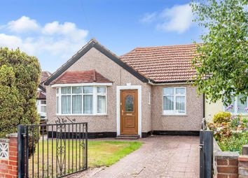 Thumbnail 2 bed semi-detached bungalow for sale in Goodmead Road, Orpington, Kent