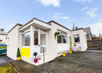 Thumbnail 2 bed detached bungalow for sale in Toberargan Road, Pitlochry
