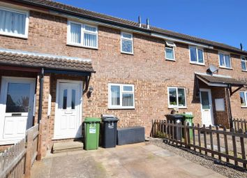 Thumbnail 2 bed terraced house for sale in Oaklands, Ross-On-Wye