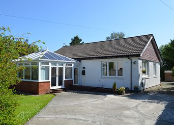 Thumbnail 3 bed bungalow for sale in 20 Park Road, Kirn, Dunoon