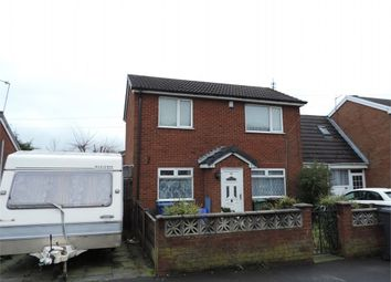 Thumbnail 2 bed semi-detached house for sale in Alma Street, Radcliffe, Manchester