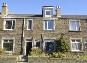 Thumbnail 1 bed flat for sale in Pratt Street, Kirkcaldy