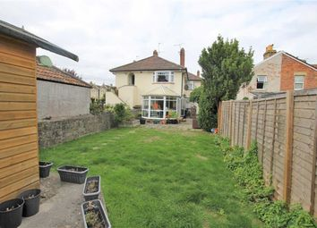 Thumbnail 2 bed flat for sale in St. Pauls Road, Weston-Super-Mare