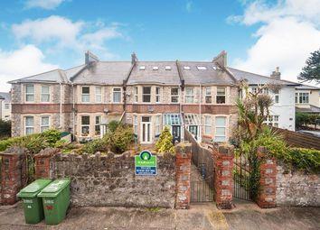 3 bed flat to rent in Reddenhill Road, Torquay TQ1