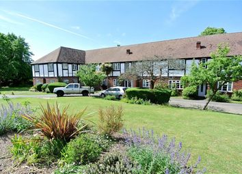 Thumbnail 3 bed flat to rent in Arlington Lodge, Monument Hill, Weybridge, Surrey