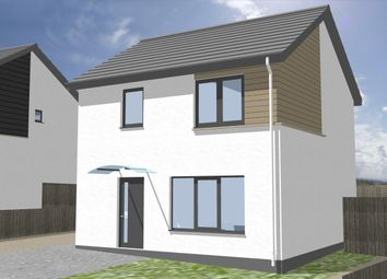 Thumbnail 3 bed detached house for sale in Castleview Place, Dundee
