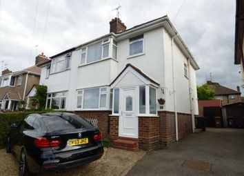 Thumbnail 3 bedroom semi-detached house for sale in Windsor Crescent, Duston, Northampton, Northamptonshire
