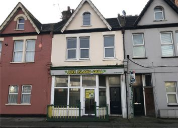 Thumbnail Restaurant/cafe for sale in Station Road, Westcliff-On-Sea, Essex