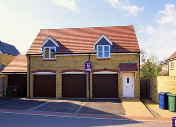 Thumbnail 2 bed detached house for sale in Nuthatch Drive, Bishops Cleeve, Cheltenham