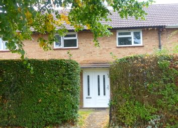 Thumbnail 5 bedroom terraced house to rent in Roe Hill Close, Hatfield