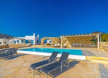Thumbnail 6 bed villa for sale in Kanalia, Mykonos, Cyclade Islands, South Aegean, Greece
