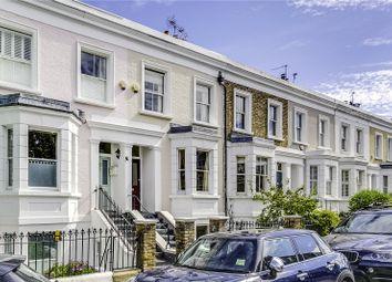 Merthyr Terrace, Barnes, London SW13. 4 bed terraced house
