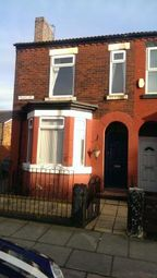 Thumbnail 3 bed terraced house to rent in Haven Street, Salford, Greater Manchester