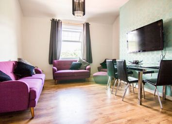 Thumbnail 4 bed flat to rent in Flat 5, 16 Headingley Lane, Hyde Park