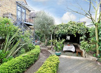 Thumbnail 3 bedroom maisonette for sale in Grove Park Road, Chiswick, London