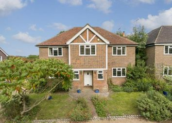 Thumbnail 5 bed detached house for sale in Carriers Place, Blackham, Tunbridge Wells, East Sussex
