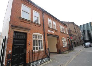 Thumbnail Studio to rent in Southampton Street, Leicester