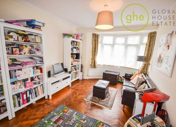 Thumbnail 4 bed semi-detached house to rent in Foyle Road, London