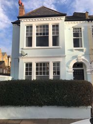Thumbnail 2 bed semi-detached house to rent in Louisville Road, London