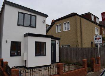 Thumbnail 1 bed detached house for sale in Moyser Road, London