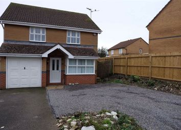 Thumbnail 3 bed detached house for sale in Readers Way, Rhoose, Vale Of Glamorgan