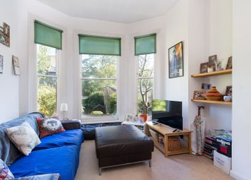 Thumbnail 1 bed flat to rent in Hazelmere Road, London