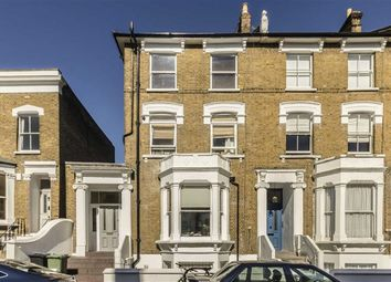 Thumbnail 1 bed flat to rent in Benbow Road, London