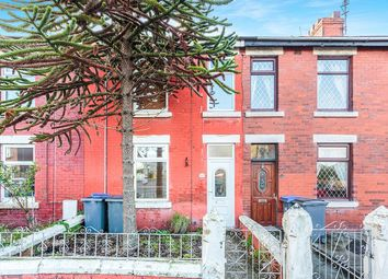 Thumbnail 2 bed terraced house for sale in Hawes Side Lane, Blackpool, Lancashire