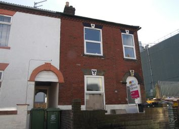 Thumbnail 1 bed flat to rent in High Mill Road, Great Yarmouth