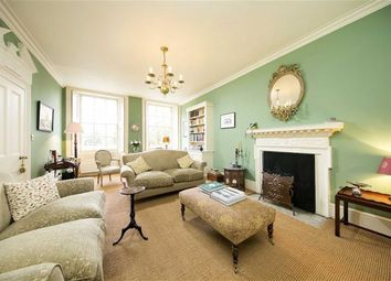 Thumbnail 4 bed terraced house for sale in Hampton Court Road, East Molesey, Surrey