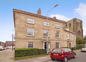 Thumbnail 2 bed flat for sale in Chester Road, Macclesfield, Cheshire