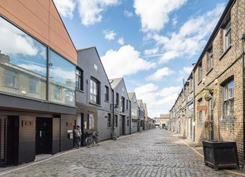Thumbnail Office to let in Unit 10 The Tramworks, Hatherley Mews, Walthamstow
