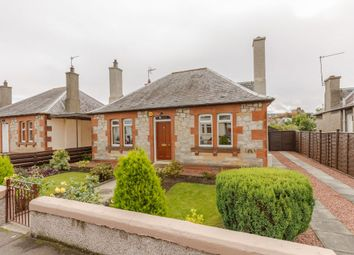 Thumbnail 3 bed detached bungalow for sale in 9 Featherhall Crescent North, Edinburgh