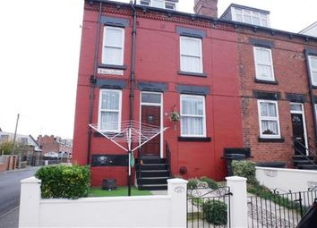 Thumbnail 2 bedroom end terrace house for sale in Rombald Grove, Armley