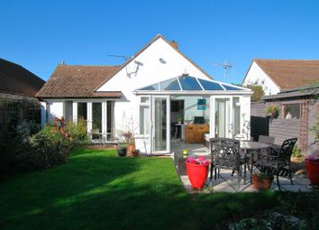 Thumbnail 2 bedroom detached bungalow for sale in Osborne Gardens, Herne Bay