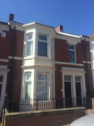 Thumbnail 2 bedroom flat to rent in Gerald Street, Newcastle Upon Tyne