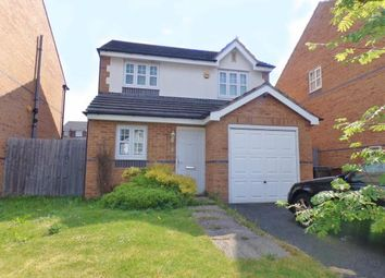 Thumbnail 3 bed detached house for sale in Hartnup Way, Prenton, Merseyside