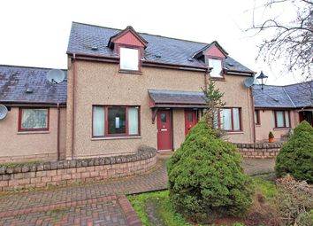 Thumbnail 2 bed terraced house for sale in 23 Croyard Drive, Beauly