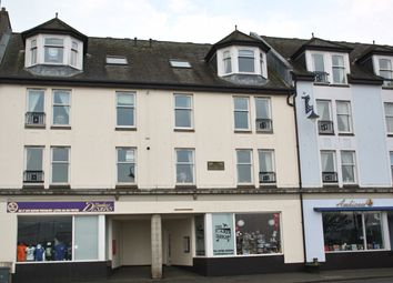Thumbnail 2 bed flat for sale in 1 Victoria Place, Rothesay, Isle Of Bute