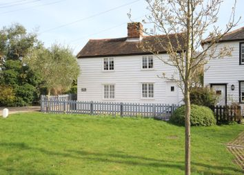 Thumbnail 4 bed detached house for sale in School Lane, Ingrave, Brentwood