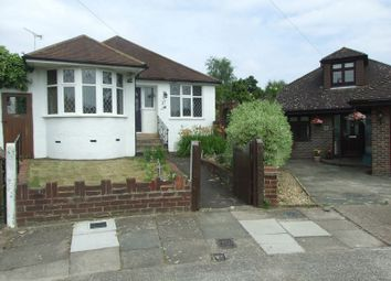 Thumbnail 3 bed detached bungalow to rent in Albany Close, Bexley