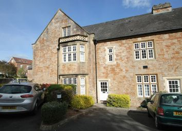 Thumbnail 2 bedroom flat for sale in West Court, South Horrington Village, Wells