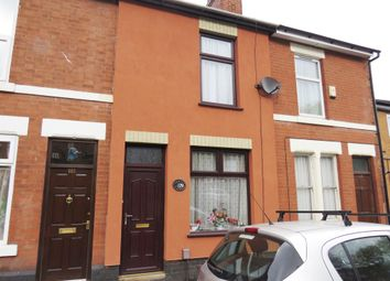 Thumbnail 2 bed terraced house for sale in Boyer Street, Derby