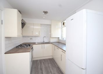 Thumbnail 3 bed flat for sale in Stockwell Park Road, London